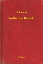 Brontë Emily - Wuthering Heights E-KÖNYV