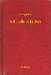 James Henry - A Bundle of Letters E-KÖNYV