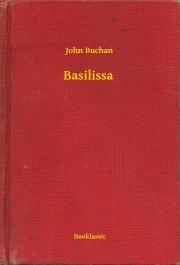 Buchan John - Basilissa E-KÖNYV