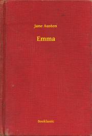 Austen Jane - Emma E-KÖNYV