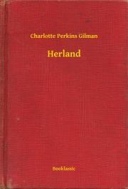 Gilman Charlotte Perkins - Herland E-KÖNYV