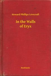 In the Walls of Eryx E-KÖNYV