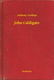 John Caldigate E-KÖNYV