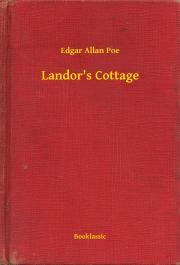 Poe Edgar Allan - Landor's Cottage E-KÖNYV