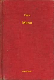 Plato (Platon)  - Meno E-KÖNYV