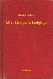 Dickens Charles - Mrs. Lirriper's Lodgings E-KÖNYV