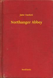 Austen Jane - Northanger Abbey E-KÖNYV