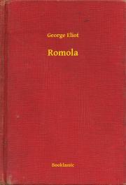 Eliot George - Romola E-KÖNYV