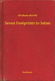 Seven Footprints to Satan E-KÖNYV