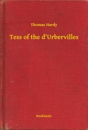 Hardy Thomas - Tess of the d'Urbervilles E-KÖNYV