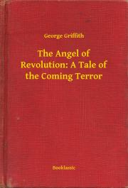 Griffith George - The Angel of Revolution: A Tale of the Coming Terror E-KÖNYV