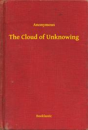 The Cloud of Unknowing E-KÖNYV