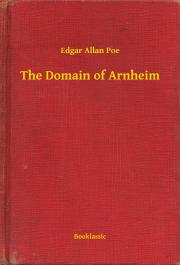 Poe Edgar Allan - The Domain of Arnheim E-KÖNYV