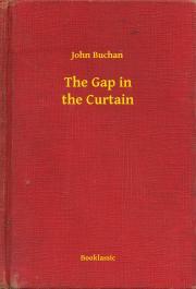 The Gap in the Curtain E-KÖNYV