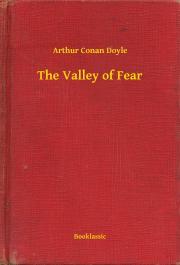 The Valley of Fear E-KÖNYV