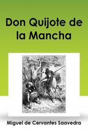 Don Quijote de la Mancha E-KÖNYV