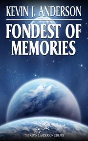 Fondest of Memories E-KÖNYV