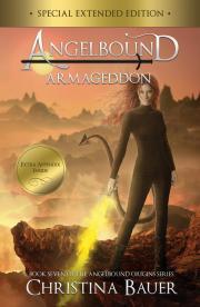 Armageddon Special Edition E-KÖNYV