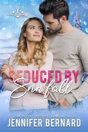 Seduced by Snowfall E-KÖNYV
