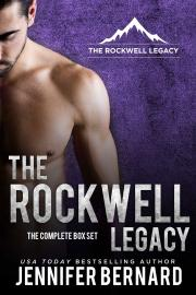 The Rockwell Legacy Box Set E-KÖNYV