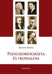 Pszichobiográfia és irodalom E-KÖNYV