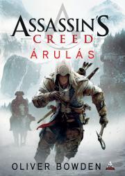 Assassin's Creed: Árulás E-KÖNYV