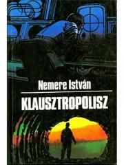 Klausztropolisz E-KÖNYV