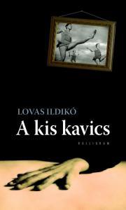 Lovas Ildikó - A kis kavics E-KÖNYV