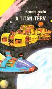 A Titán-terv E-KÖNYV