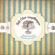 Süti Éden receptkönyve  E-KÖNYV