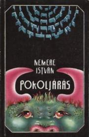Hassel Sven - Pokoljárás E-KÖNYV