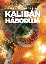 Kalibán háborúja E-KÖNYV