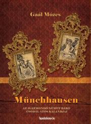 Münchhausen E-KÖNYV