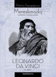 Leonardo Da Vinci II. kötet E-KÖNYV