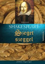 Shakespeare William - Szeget szeggel E-KÖNYV