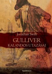 Gulliver kalandos utazásai E-KÖNYV