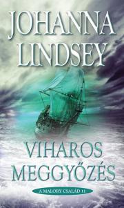 Lindsey Johanna - Viharos meggyőzés E-KÖNYV