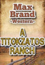 A titokzatos ranch E-KÖNYV