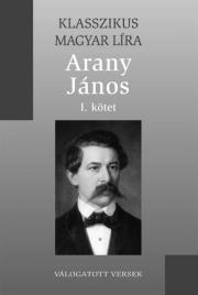 Arany János versei 1. kötet E-KÖNYV