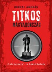 Titkos Magyarország  E-KÖNYV