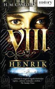 VIII. Henrik E-KÖNYV