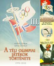 A téli olimpiai játékok története 3. rész E-KÖNYV