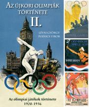 Az újkori olimpiák története 2. rész E-KÖNYV
