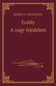 Erdély - A nagy fejedelem E-KÖNYV