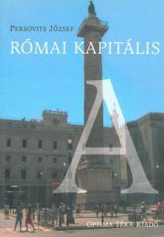 Római kapitális E-KÖNYV