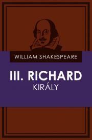 III. Richard király E-KÖNYV