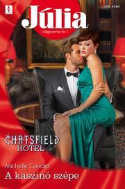 A kaszinó szépe (Chatsfield Hotel 3.) E-KÖNYV