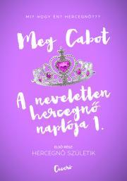 Hercegnő születik E-KÖNYV