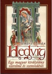Vrabec Mária - Hedvig E-KÖNYV