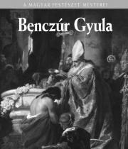 Szvoboda Dománszky Gabriella - Benczúr Gyula E-KÖNYV